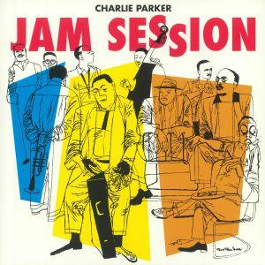 PARKER, Charlie - Jam Session