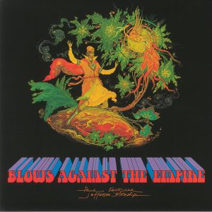 KANTNER, Paul/JEFFERSON STARSHIP - Blows Against The Empire: 50th Anniversary Edition (Record Store Day Black Friday 2020)