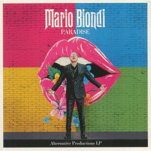 BIONDI, Mario - Paradise: Alternative Productions LP (Record Store Day Black Friday 2020)