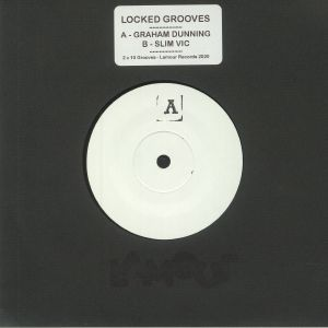 DUNNING, Graham/SLIM VIC - Locked Grooves