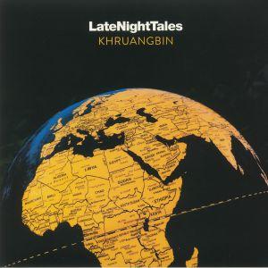 KHRUANGBIN/VARIOUS - Late Night Tales