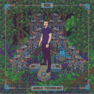 RDG - Jungle Technology