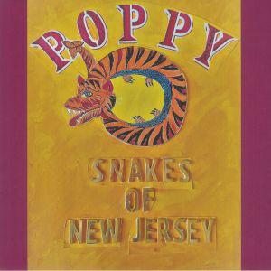 POPPY - Snakes Of New Jersey