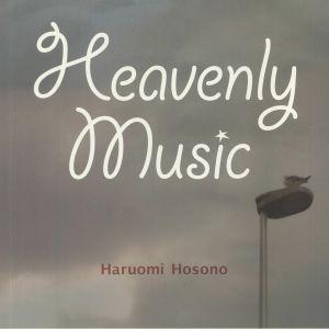 HOSONO, Haruomi - Heavenly Music (reisssue)