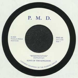 SONS OF THE KINGDOM - Modernization