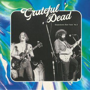 GRATEFUL DEAD - Shakedown New York Vol 2
