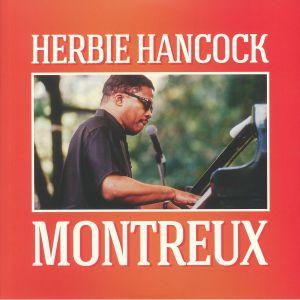 HANCOCK, Herbie - Montreux