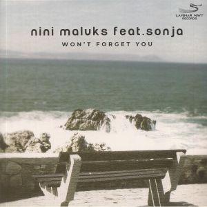 MALUKS, Nini feat SONJA - Won't Forget You