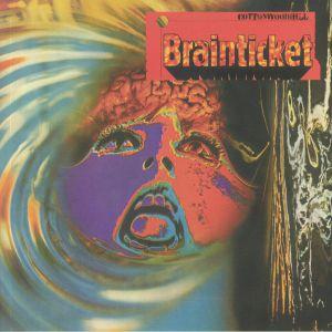 BRAINTICKET - Cottonwoodhill (reissue)