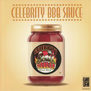CELEBRITY BBQ SAUCE BAND - Celebrity BBQ Sauce