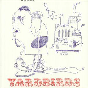 YARDBIRDS, The - Roger The Engineer (reissue)