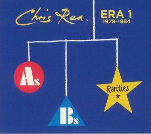 REA, Chris - Era 1 1978-1984: As Bs & Rarities