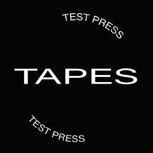 KEITH, Ray - Tapes