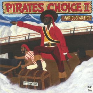 VARIOUS - Pirates Choice 2