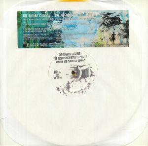 BAYARA CITIZENS, The - The Mofocongoietric Remix EP