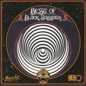 VARIOUS - Best Of Black Sabbath (Redux)