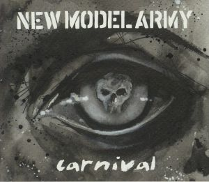 NEW MODEL ARMY - Carnival (remastered)