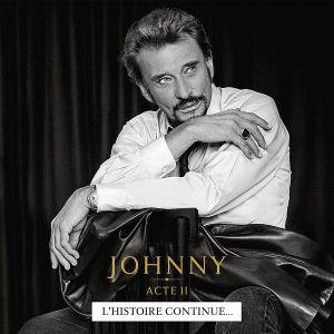 HALLYDAY, Johnny - Johnny Acte II