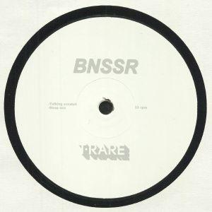 BNSSR - Talking Scratch