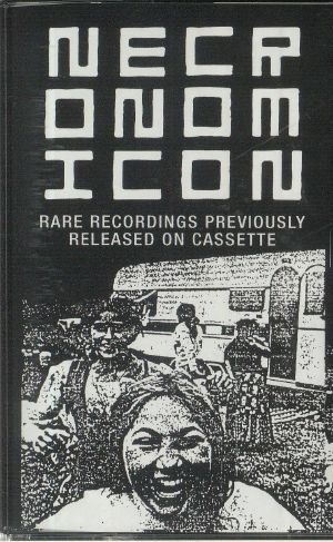NECRONOMICON/RITE DE PASSAGE/RICHENEL - The Sound Of Fetisj 1982: Rare Recordings