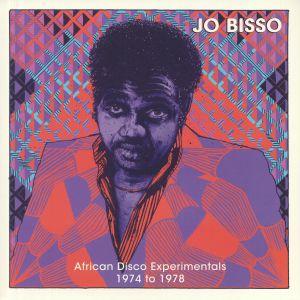BISSO, Jo - African Disco Experimentals 1974-1978