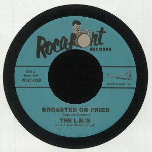 LB'S, The/SOUL'S PATH ENSEMBLE - Broasted Or Fried