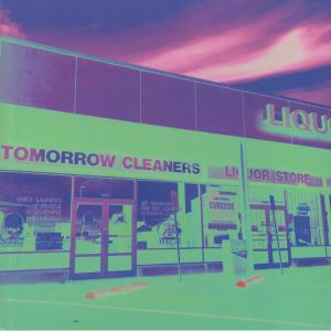 LAVENDER FLU, The - Tomorrow Cleaners