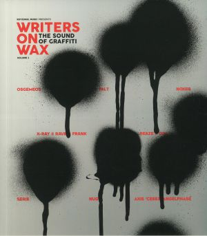 VARIOUS - Writers On Wax Vol 1 The Sound Of Graffiti