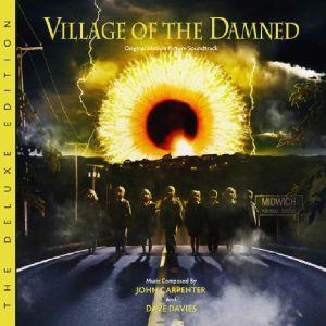 CARPENTER/DAVIES - Village Of The Damned (Soundtrack)