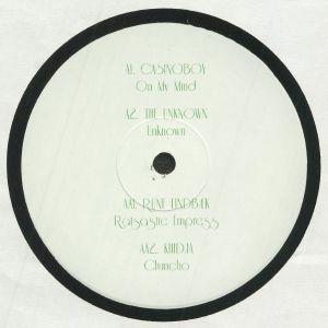 CASINOBOY/RUNE LINDBAEK/KHIDJA - DB12 006