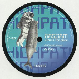 BASSAM - What's The Place