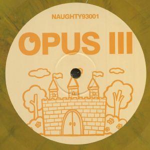 VIBEZ 93 - Opus III