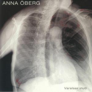 OBERG, Anna - Varelser Inuti