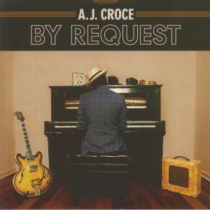 CROCE, AJ - By Request