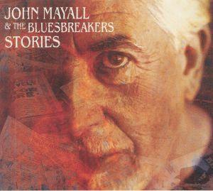 MAYALL, John/THE BLUESBREAKERS - Stories