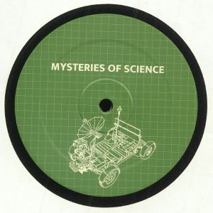 MYSTERIES OF SCIENCE aka DOMINIC WOOSEY - Mysteries Of Science