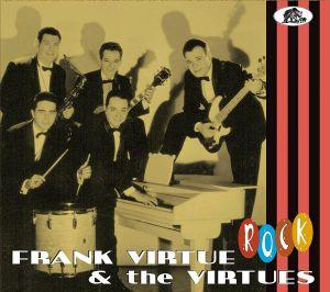 FRANK VIRTUE & THE VIRTUES - Rock