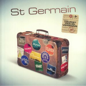ST GERMAIN - Tourist 20th Anniversary: Travel Versions