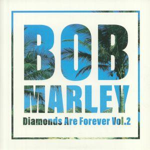 MARLEY, Bob - Diamonds Are Forever Vol 2
