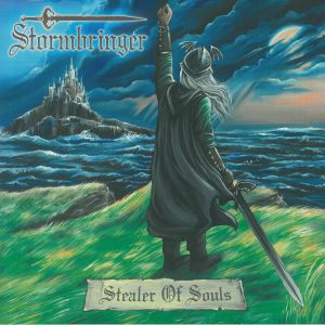STORMBRINGER - Stealer Of Souls