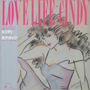CINDY - Love Life (reissue)