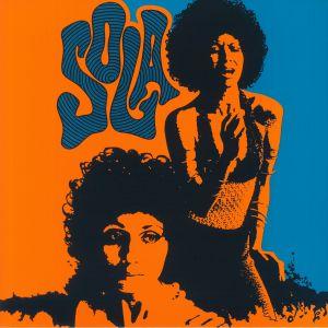 SOLA - Un Muneco De Madera (remastered)