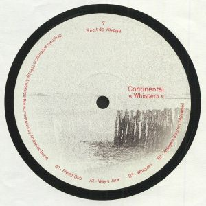 CONTINENTAL/COSMIN TRG - Whispers Cosmin