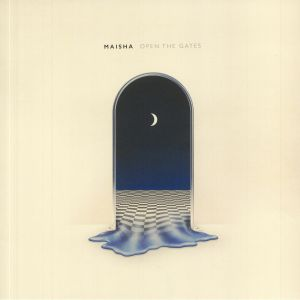 MAISHA - Open The Gates (Record Store Day 2020)
