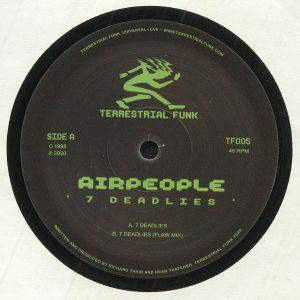 AIRPEOPLE - 7 Deadlies