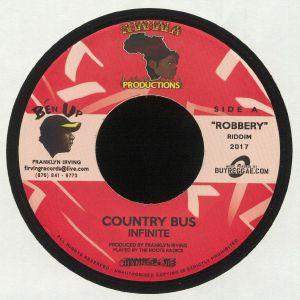 INFINITE/IRINA - Country Bus