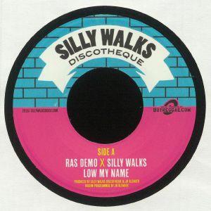 RAS DEMO/SILLY WALKS - Low My Name