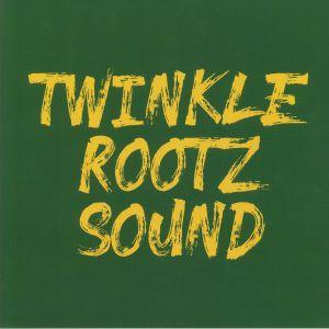 JONES, Vivian/TWINKLE ROOTZ SOUND - War