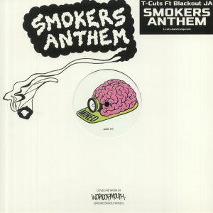 DJ T CUTS - Smokers Anthem