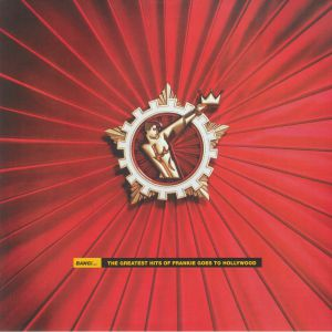 FRANKIE GOES TO HOLLYWOOD - Bang! The Greatest Hits Of Frankie Goes To Hollywood